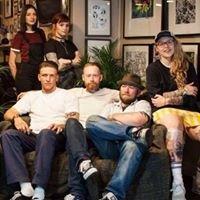 Ginger Tom's Tattoo Studio