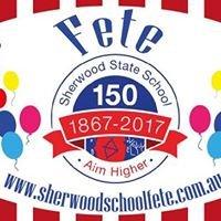 Sherwood State School FETE