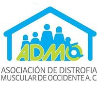 Asociación de Distrofia Muscular de Occidente A.C