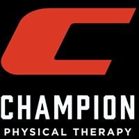 Champion Physical Therapy, LLC