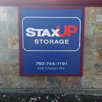StaxUP Storage