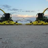 CWBC Custom Harvesting