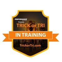 TRIck Or Tri Triathlon & Running Event