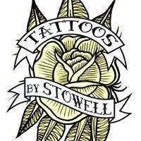 Tattoos by Stowell