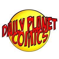 Daily Planet Comics and Manga