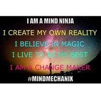 The Mind Mechanix