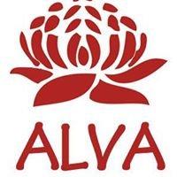 ALVA - Women In Entertainment page