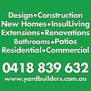 Yard Builders