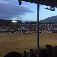 Spanish Fork Fiesta Days Prca Rodeo