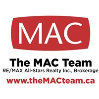 The MAC Team -  Re/Max All-Stars Realty, Inc.
