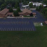 AAA Parking Lot Maintenance