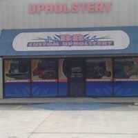 BB Custom Upholstery Inc.