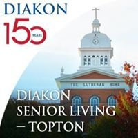 Diakon Senior Living - The Lutheran Home at Topton