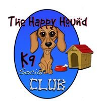 The Happy Hound K9 Social Club