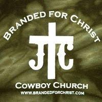 Branded For Christ Ministry