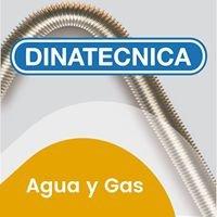 Dinatecnica - Agua y Gas