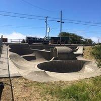 Gold Beach Skate Park
