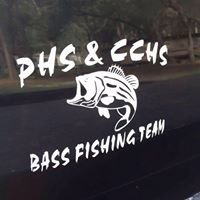 PHS & Ccjshs Bassmaster Fishing Club