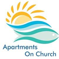 Apartments on Church, Lakes Entrance
