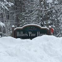 Hillers Resort