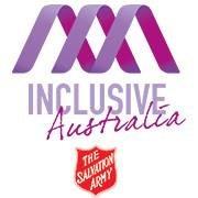 The Salvation Army - Inclusive Australia