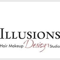 Illusions Makeovers