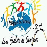 Folklores du Monde Tyrosse