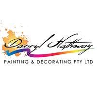 Darryl Hathway Painting & Decorating