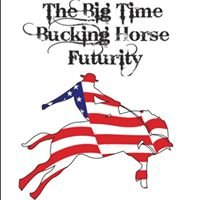 The Big Time Bucking Horse Futurity