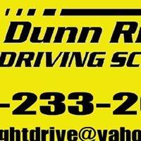 Dunn Right Driving School