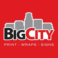 Big City Print