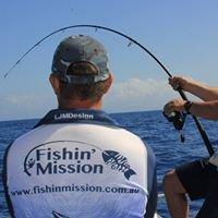 Fishin Mission