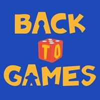 Back to Games