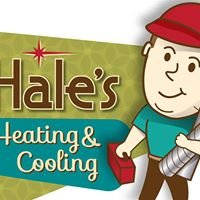 Hale's Heating and Cooling