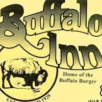 The Buffalo Inn. est 1929