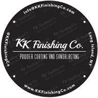 KK Finishing Co.