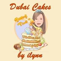 Dubai Cakes by Ilynn
