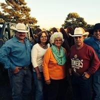 Ward Rodeo Company
