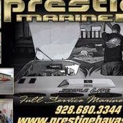 Prestige Marine