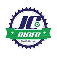JC Rider