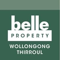 Belle Property Wollongong and Thirroul