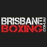 Brisbane Boxing Bulimba