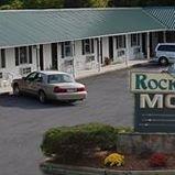 Rock Ledge Motel