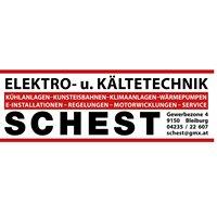 Elektro- und Kältetechnik Schest