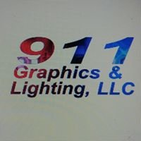 911 Graphics and Lighting, LLC