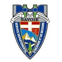 Sapeurs-pompiers de la Savoie - SDIS 73