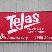Tejas Truck and RV Superstore