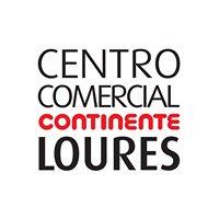 Centro Comercial Continente Loures