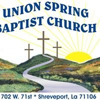Union Spring Baptist Church