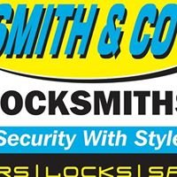 Smith and Co Locksmiths